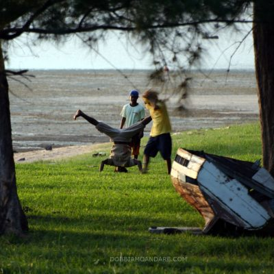 Abitanti di Mauritius: vita e racconti