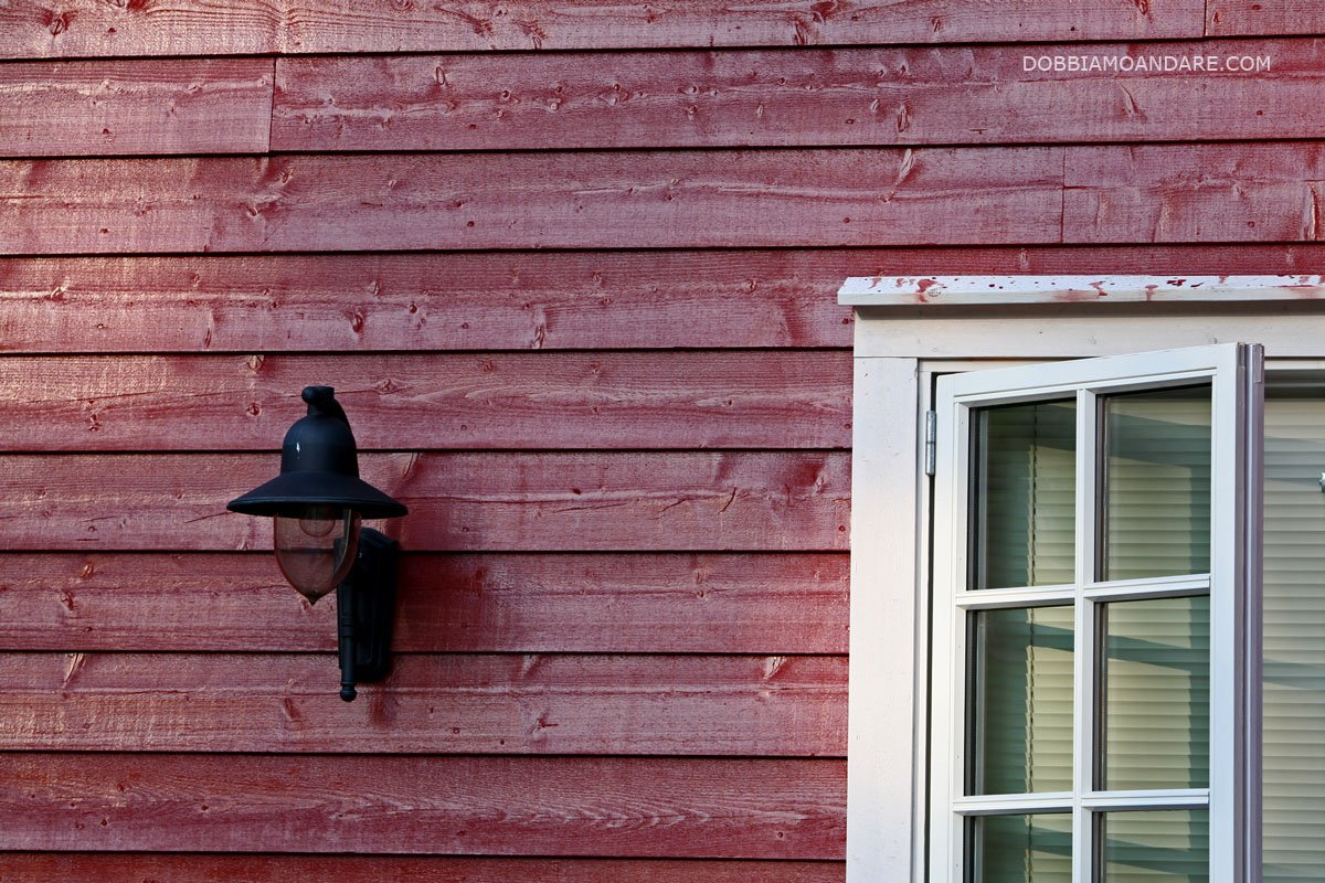 Norvegia: itinerario tra i fiordi