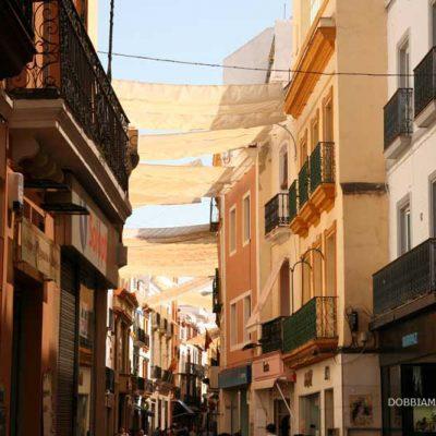 Itinerario in Andalusia ed indirizzi utili