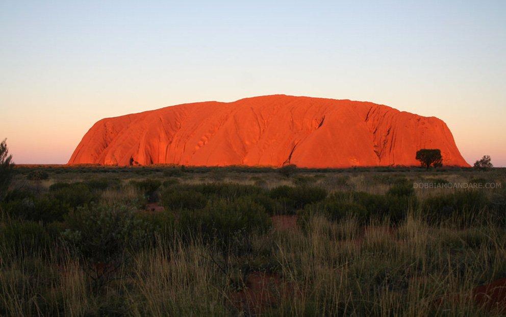 """Australia. Da Adelaide ad Alice Springs con il leggendario treno """"The Ghan"""""""