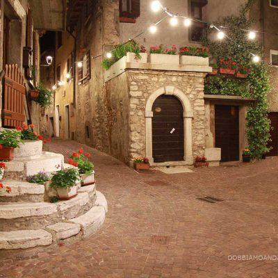 Itinerario sulla sponda lombarda del Lago di Garda