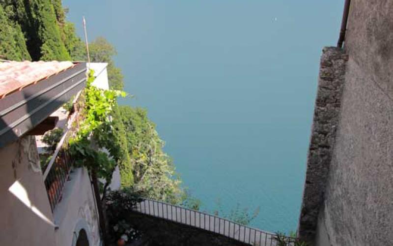 terrazza castelletto tremosine