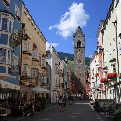 Borghi più belli d'Italia in Trentino Alto Adige