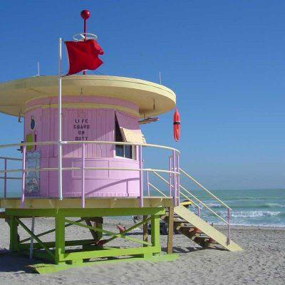 Florida – Miami e Parco nazionale delle Everglades