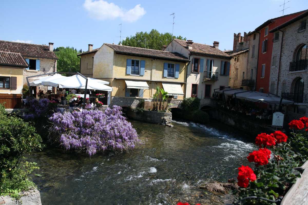 Borghi più belli d'Italia in Veneto - Borghetto