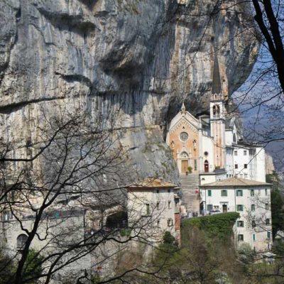 Santuario Madonna della Corona