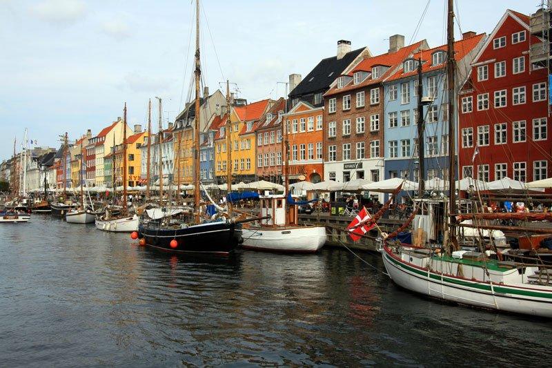 Danimarca cosa fare