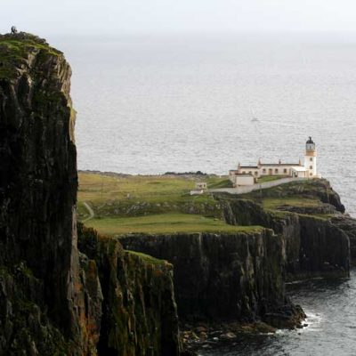 Magica Isola di Skye