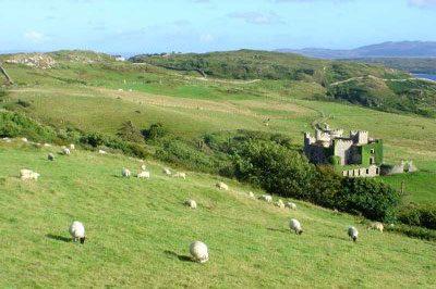 Itinerario in Irlanda di 10 giorni