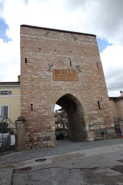 Borghi dell'Umbria - Spello