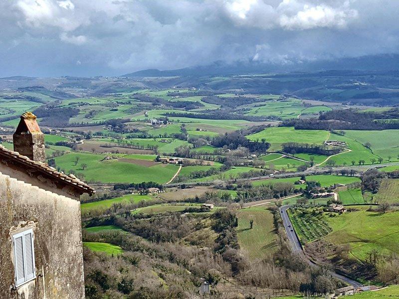 Borghi dell'Umbria - Todi