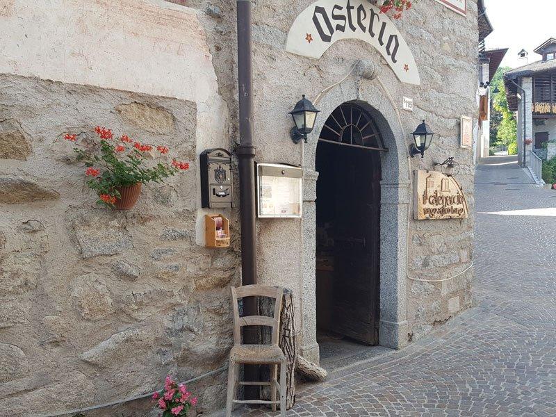 Borghi più belli d'Italia in Trentino Alto Adige - Rango