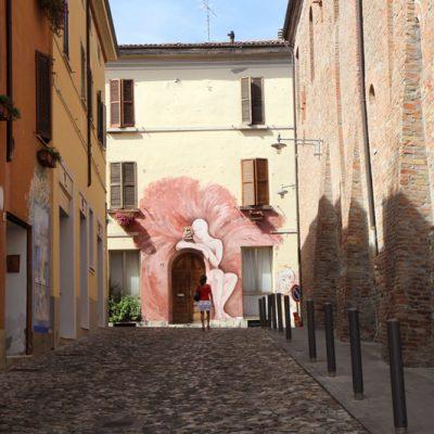 Murales – Gallerie d'arte a cielo aperto