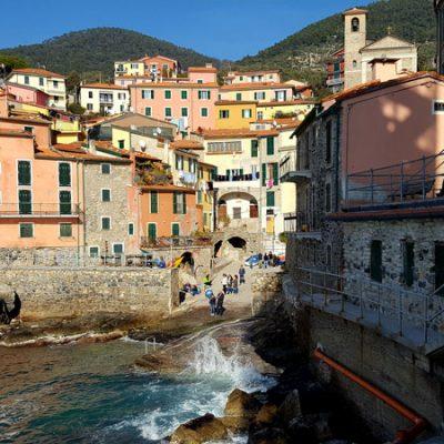 Weekend nel Golfo dei Poeti in Liguria