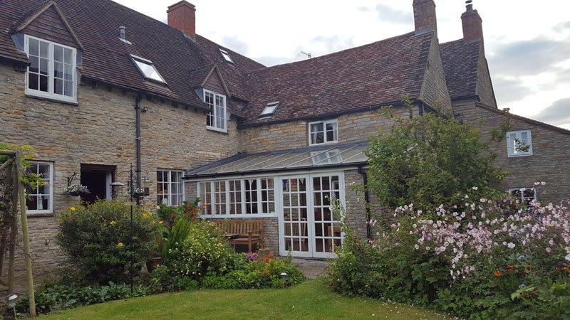 Il nostro cottage a Cotswords - Inghilterra del sud