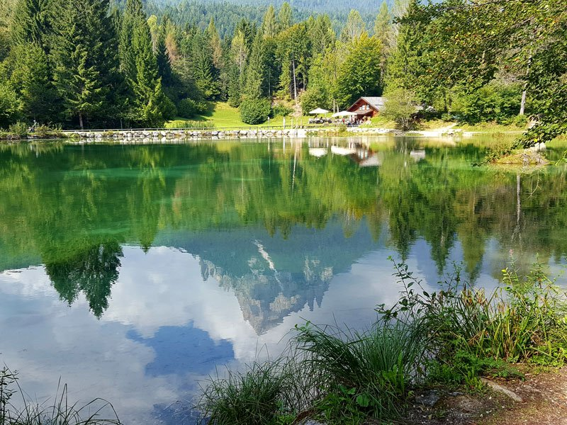 Lago Welsperg