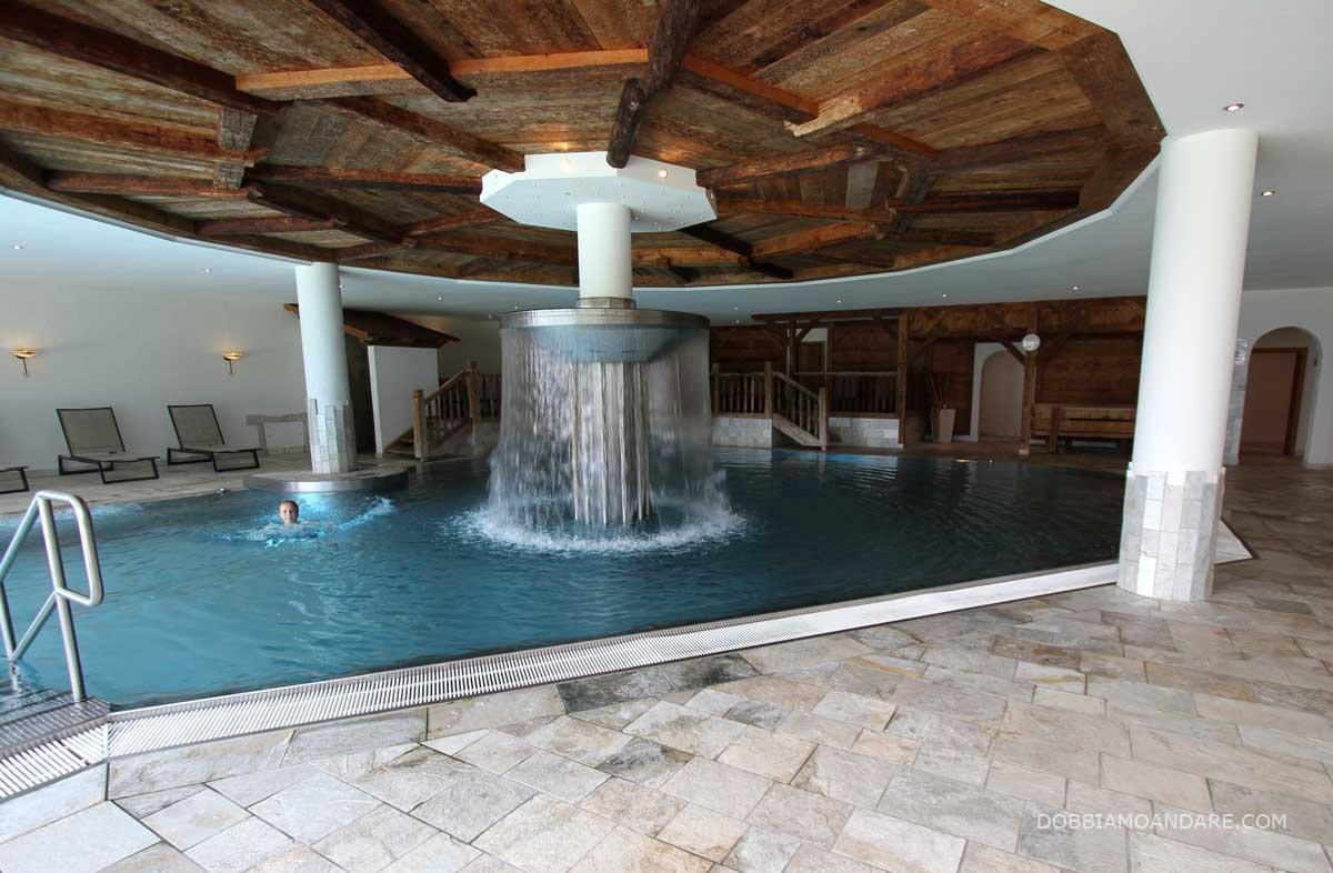 Hotel talj rgele in val ridanna confort ad un ottimo prezzo - Impianto filtrazione piscina prezzo ...