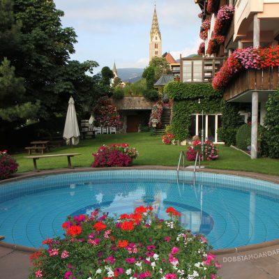 Hotel StephansHof a Villandro per assaporare le Dolomiti