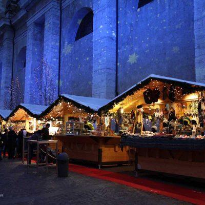 Mercatini di Natale di Arco in Trentino