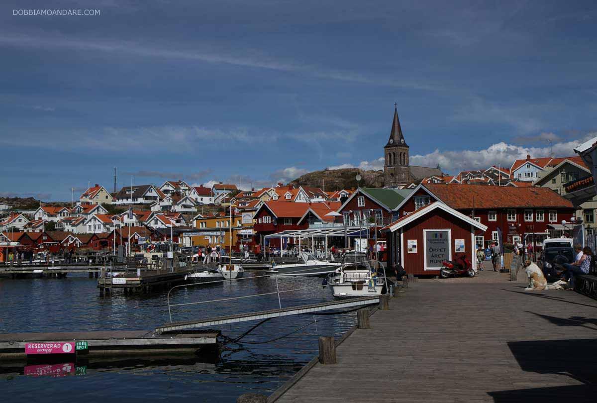 Svezia: la costa occidentale