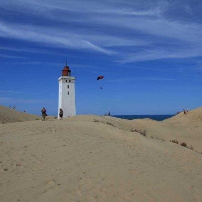 Danimarca del nord : itinerario nello Jutland
