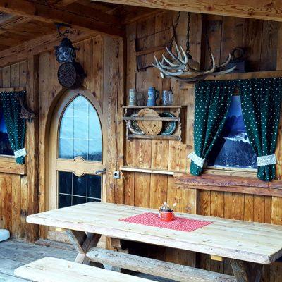 Ortisei low cost al maso Drockerhof