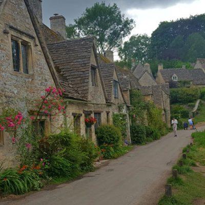 Itinerario in Inghilterra del sud di 8 giorni